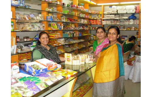 Sibling products are now available in all Agraj Stores across Pune.